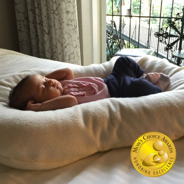 5.0 out of 5 stars. Don't think, just buy it! By Stephanie on January 25, 2016 . Just buy it. Don't think about it. Don't review or compare to other products. I promise you, it will be worth the money. Every penny. My LO is now 4 months. We purchased this pillow 2 1/2 months ago and ever since we've used it our LO has been sleeping at least 7 hours! We use the pillow in her HALO Bassinet which she sleeps in, in our room. #snugglemeorganic #mamaswhoknow #cosleeping