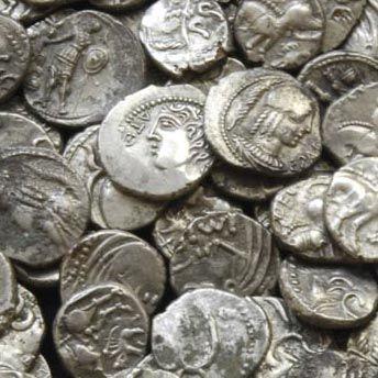 Quiz archéologie sur les monnaies, échanges, commerce chez les gaulois et les gallo-romains