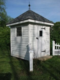 6x6 garden shed plan potting shed pinterest gardens for Garden shed 6x6