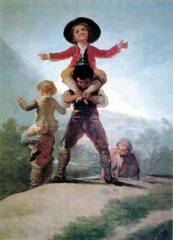 Romanticism: Francisco de Goya