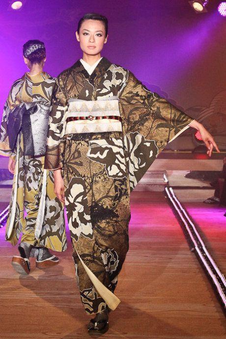 [转载]Jotaro<wbr>saito<wbr><wbr>2011秋冬<wbr>东京时装周