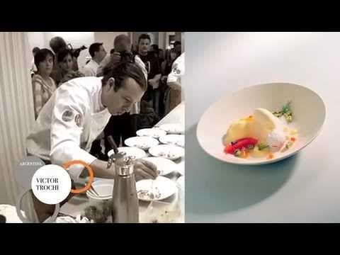 Vídeo de los platos | The Best Restaurant Dessert 2011| #EspaiSucre #dessert #Barcelona