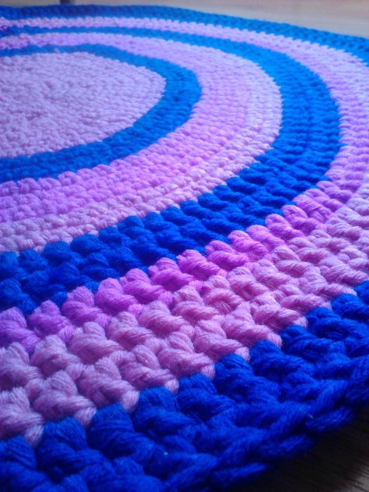 Mejores 126 im genes de alfombras en pinterest alfombras - Alfombras de canamo ...
