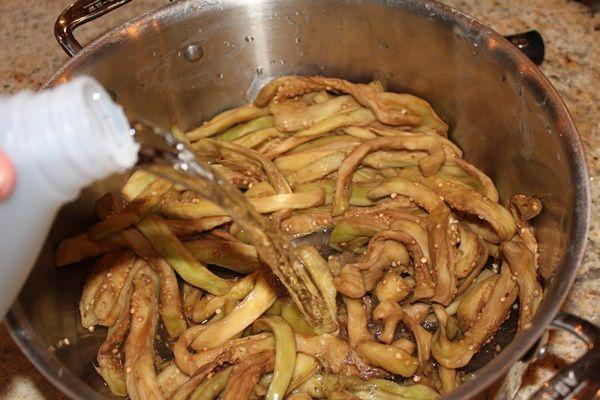 Баклажаны как грибы: рецепты заготовки на зиму с пошаговыми фото
