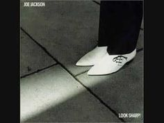 ▶ Joe Jackson - Sunday Papers - YouTube
