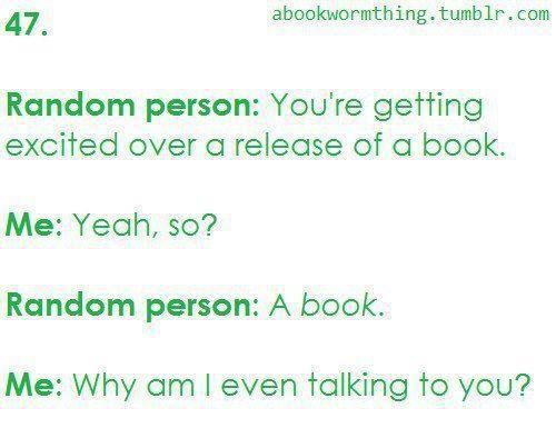 Blood Of Olympus<<< but seriously why would I be talking to you?