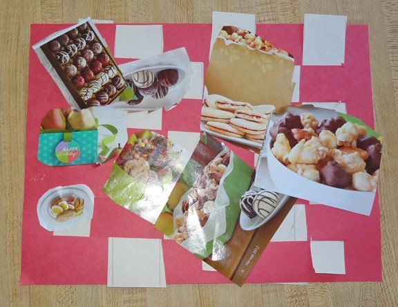 Picnic Themed #Craft for #Kids