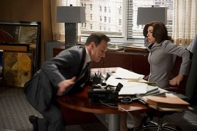 Hitting The Fan – The Good Wife Episode You've Been Waiting For