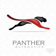 Image result for panther logo