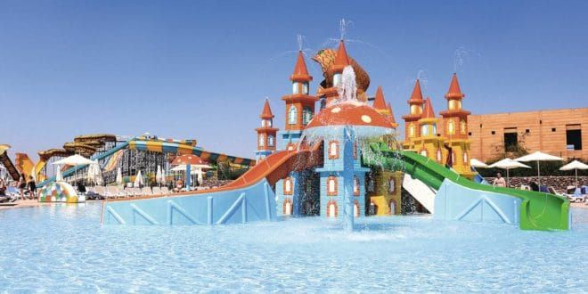 10 Great Budget Holidays with Free Child Places