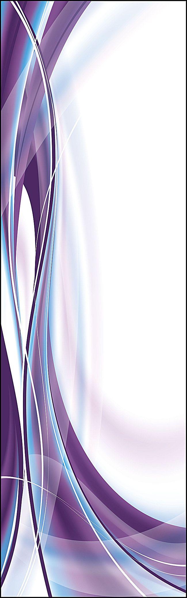 ضوء تصميم الحركة شكل الخلفية Purple Abstract Artwork Science And Technology