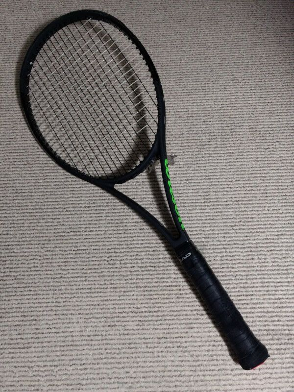 Reviews For The Best Tennis Racquets | new tennis racquet | Best