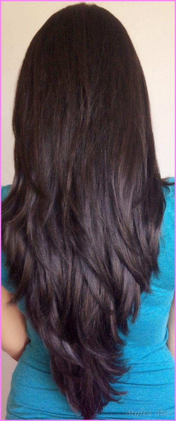 Pin by Jessica Araujo on Hair ✂ in 12  Long hair styles