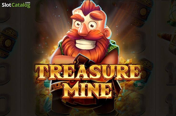 Treasure Mine. Treasure Mine (Video Slot from Red Tiger)