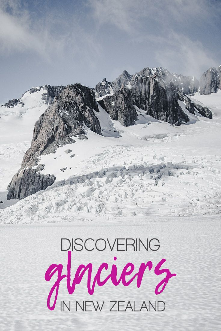 Franz Josef or Fox Glacier - are you wondering how they differ? Which one should you visit? Check our experiences in Glacier Country, NZ.