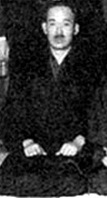 Chujiro Hayashi 1926
