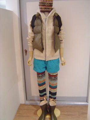 やっぱりかわいい♪「山ガールファッション」 - NAVER まとめ