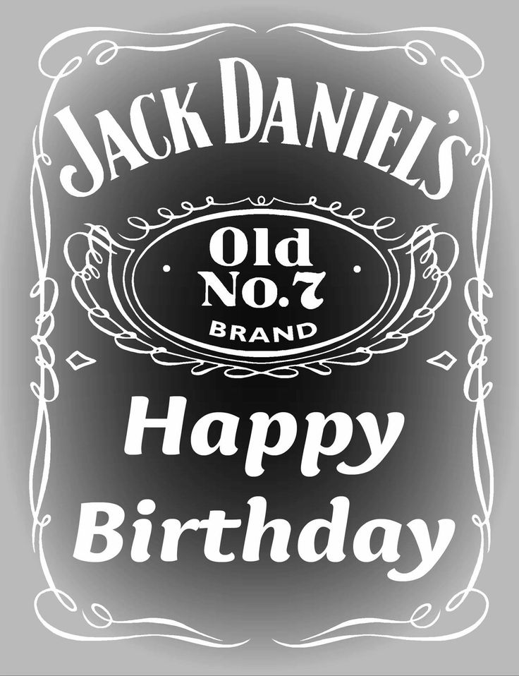 Célèbre 10 best Jack Daniels Birthday images on Pinterest | Jack daniels  CM59