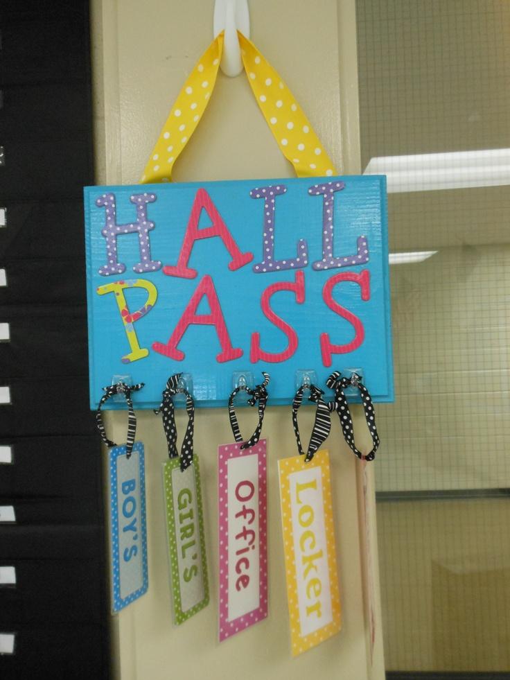 Best 25+ Bathroom Pass Ideas On Pinterest   Classroom Bathroom, Classroom  Passes And Hall Pass