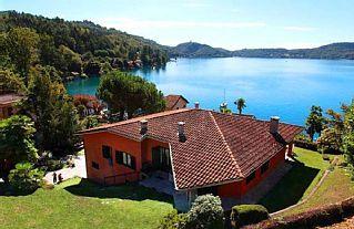 Villa i Orta San Giulio, Italien | 8 gäster - 6668593