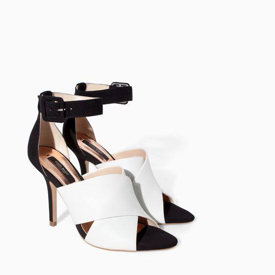 Femmes Fronde Robe De Chaussures Pompes Dos Guess JPFBmOY