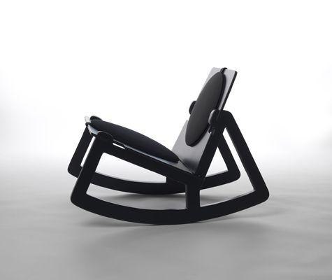die besten 25 moderne schaukelst hle ideen auf pinterest. Black Bedroom Furniture Sets. Home Design Ideas