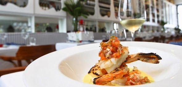 Cartagena-Info: Restaurantes y Cafes en Cartagena