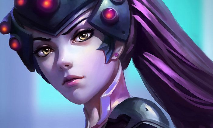 how to get a star portrait in overwatch