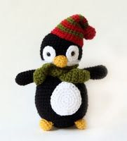 FREE Crochet Patterns: The Cutest Crochet Christmas Decorations To Hang on your Tree {FREE PATTERNS}