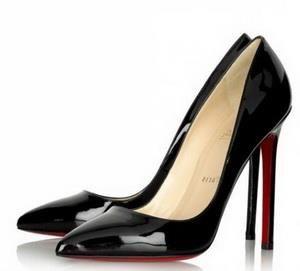 Женские туфли классические