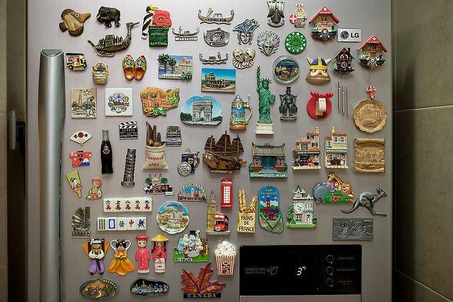 17 Best Images About Travel Magnets On Pinterest Vintage