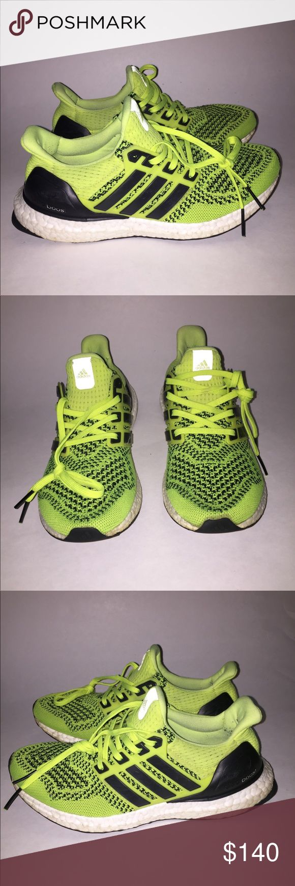 Adidas ultra boost Size 6 Og all adidas Shoes Sneakers