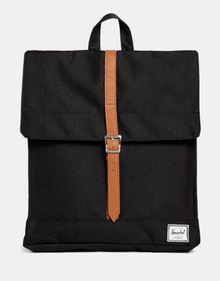 Herschel Supply Co - City - Zaino nero