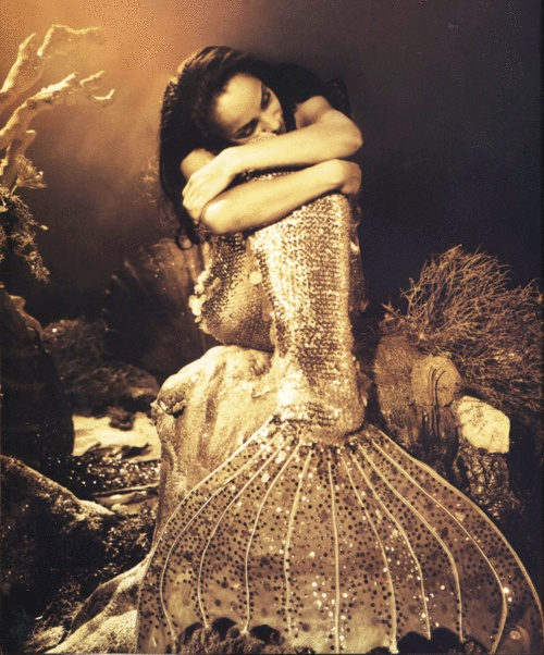google.co.uk: Fantasy, Sirens, Videos, Beautiful, Golden Mermaids, Mermaids Costumes, Mermaids Tail, Things, Glitter