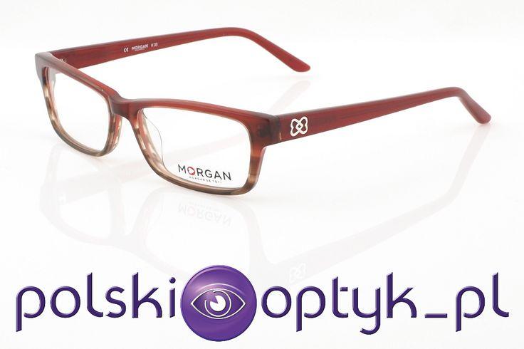 Oprawki plastikowe Morgan 201059 6402  #okulary #glasses #eyewear #eyeglasses #oprawki #morgan