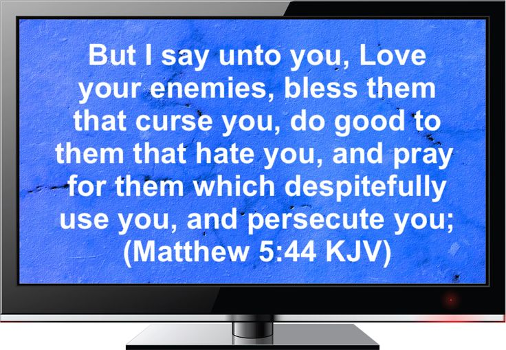 Prayer For My Haters Quotes: 111 Best Images About (Matthew 5:44, Luke 6:35) Love Your