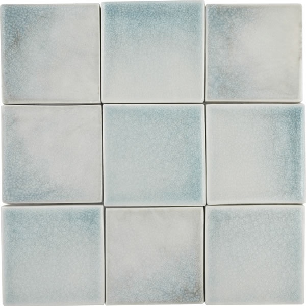 Mexican Tile SAVE 65 Vetro Fiume Ceramic Tile Bathroom