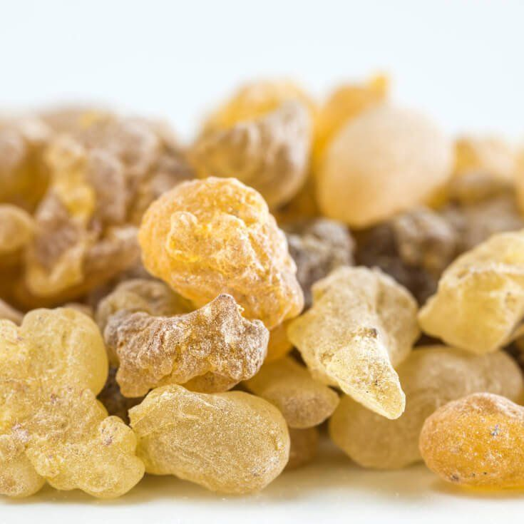 Boswellia Seratta: Is It the Best Natural Cancer Fighter? by @draxe