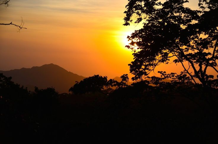 Sunset, Minca, Colombia, My TOP5 places in South America  - All pages by Annu | Lily.fi