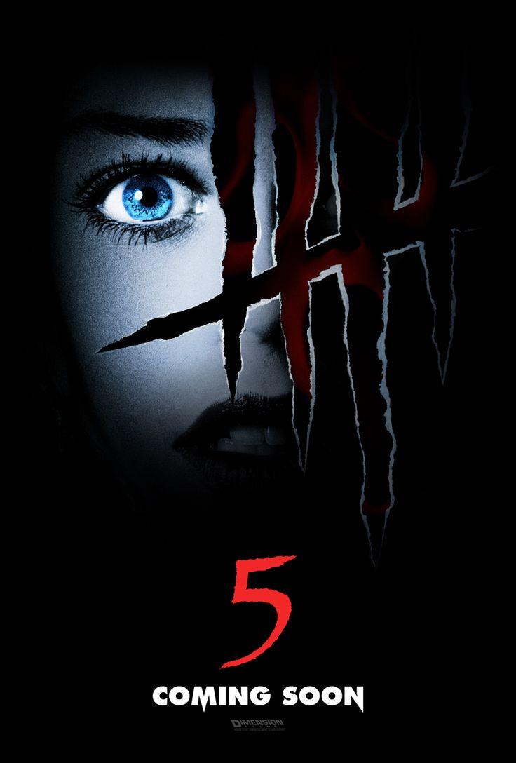 Scream 5 Coming Soon SCREAM Pinterest Chang'e 3