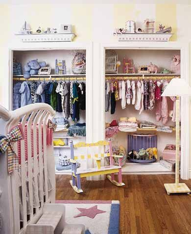 1000 images about dressing bebe on pinterest baby - Armario ropa blanca ...