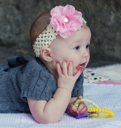 Headbands, bows, flowers, tutus, lots of accessories for super cheap!!
