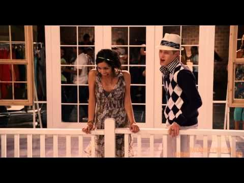 High School Musical 3 - I Just Wanna Be With You (Full HD 1080p) [Long Version] - YouTube