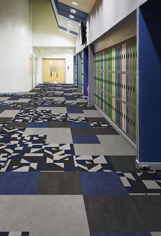 1000 images about floor tile on pinterest conference for Hip office design