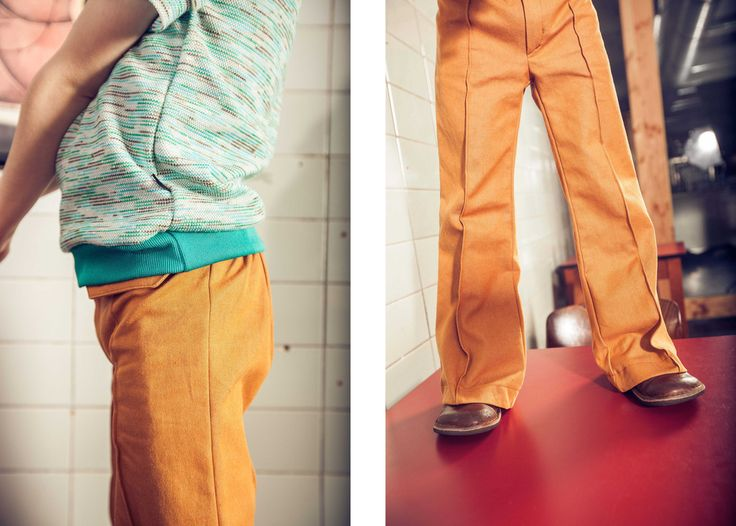 Jacob pants pattern is now in English!