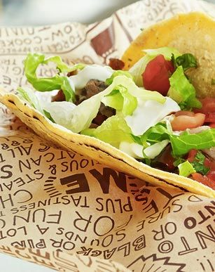 SO proud of Chipotle for this!