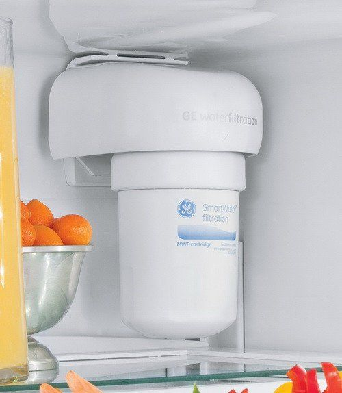 The water filter on your refrigerator needs to be removed and replaced every 6 months. Your refrigerators water filter gets used daily and needs to be replaced with the specific filter your refrigerator manufacturer recommends. The modern new refrigerator models have excellent water filtration systems that provide ice through the ice dispenser and clean drinking …