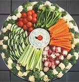 Vegetable Party Tray Ideas - Bing Images