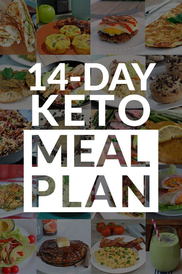 14 days of healthy recipes with step-by-step instructions, images and nutrition calculated for you! Lots of low carb breakfast, lunch & dinner ideas for keto diet beginners and experts.