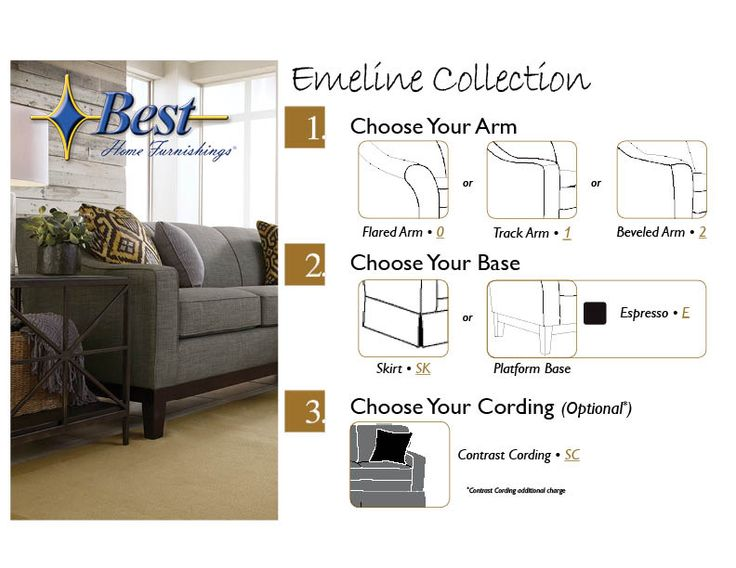 Best Home Furnishings  new sofa program gives you tons of options in a  variety of. 66 best images about Best Home Furnishings   We carry this line